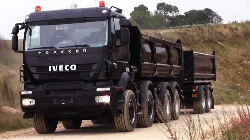 Dry Cargo Fleet Transport – Baheran Trading